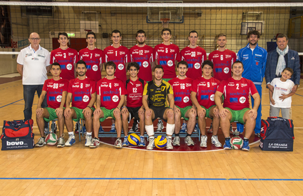 Serie D stag.2013/2014
