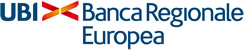 Logo Banca Regionale Europea