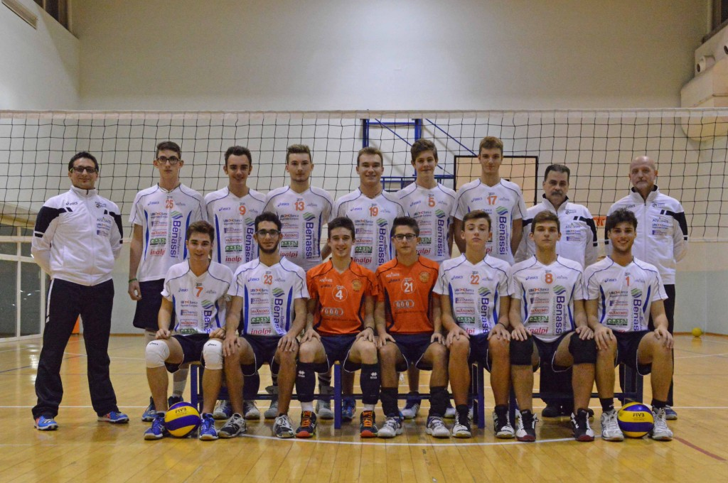 2015 - Squadra D