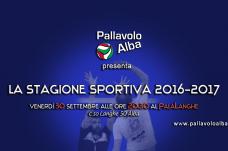 20160930 - presentazione stagione