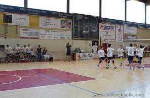 09-04-17 U14 ALBA VS ARTIVOLLEY