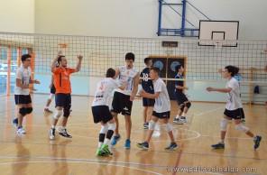 21-10-22 U18 ALBA VS TORINO/CHISOLA