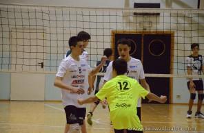 13-11-17 U16 ALBA VS FOSSANO
