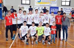 29-03-18 U18 ALBA VS CUNEO FINALE PROVINCIALE
