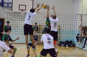 18-05-18 U16 ALBA VS CHIERI