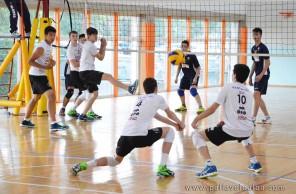 19-05-18 U18 ALBA VS TORINO-CHISOLA