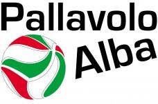 logo Pallavolo Alba