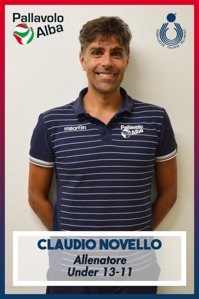 Staff_17_U13_Claudio