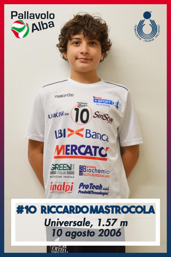 U13-11_10_Riccardo Mastrocola