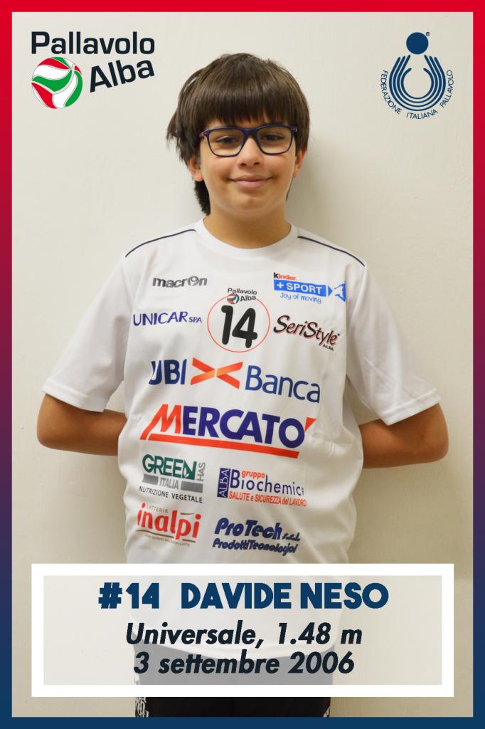 U13-11_14_Davide Neso