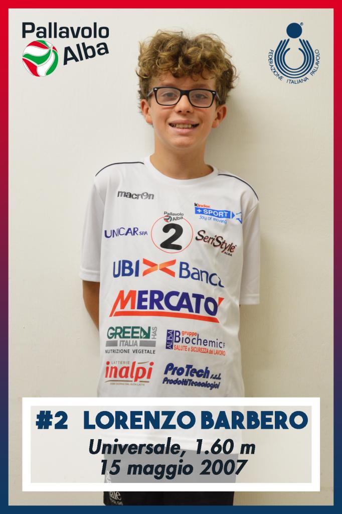 U13-11_2_Lorenzo Barbero