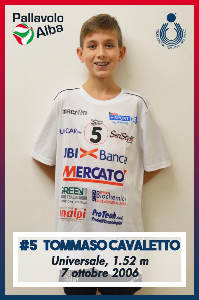 U13-11_5_Tommaso Cavaletto