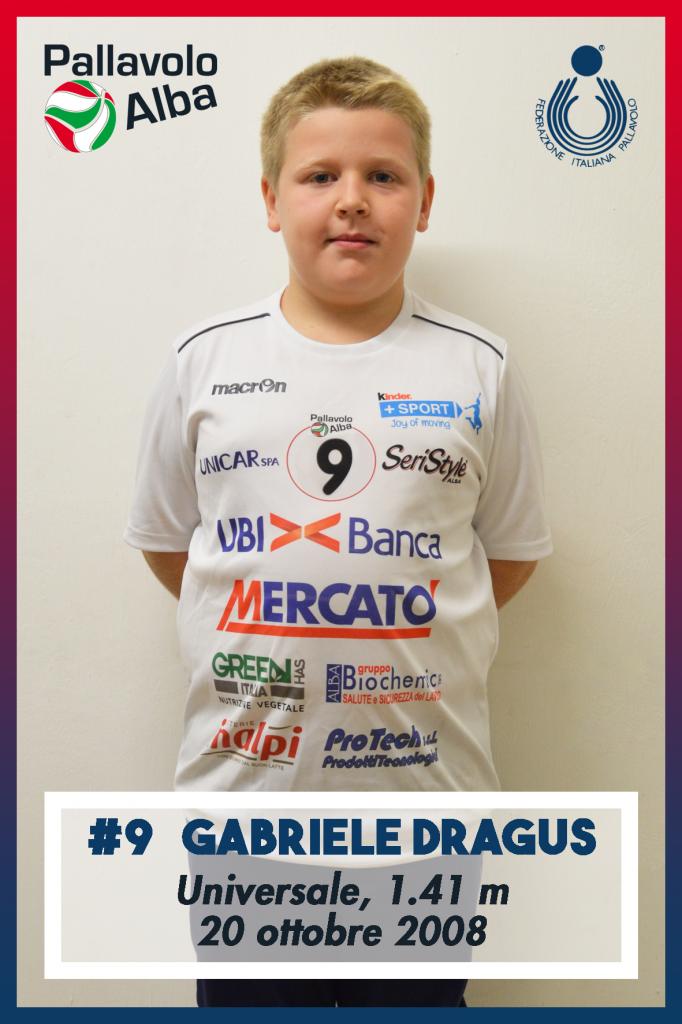 U13-11_9_Gabriele Dragus