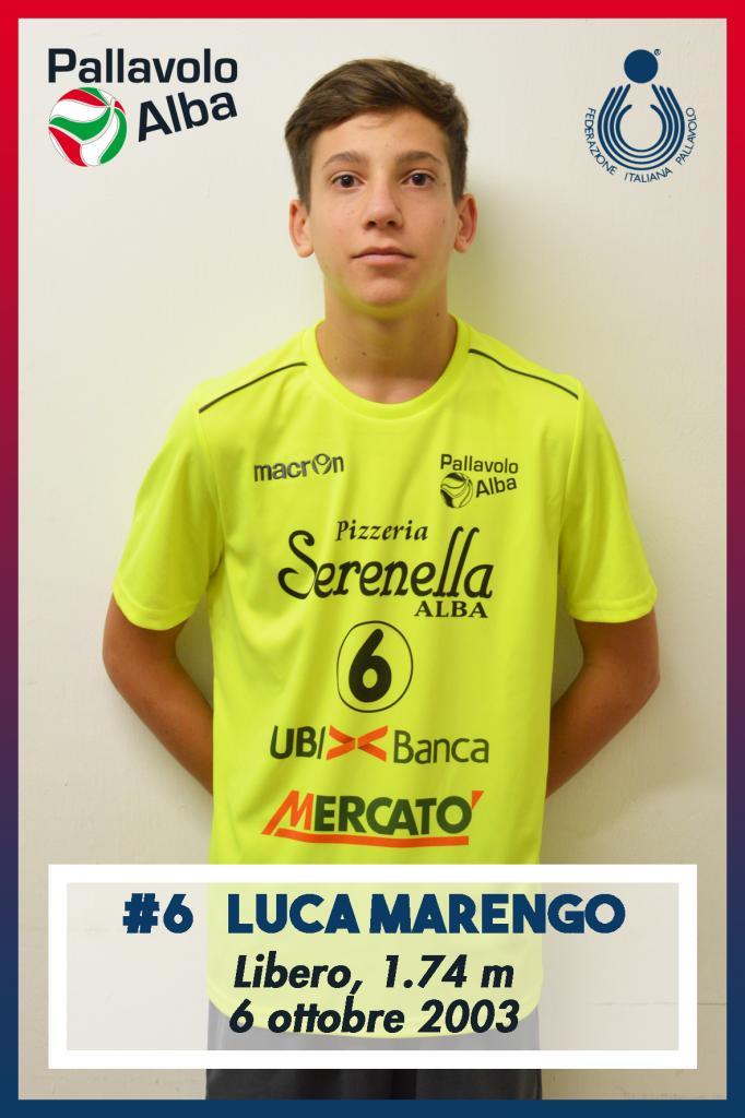 U16_6_Luca Marengo