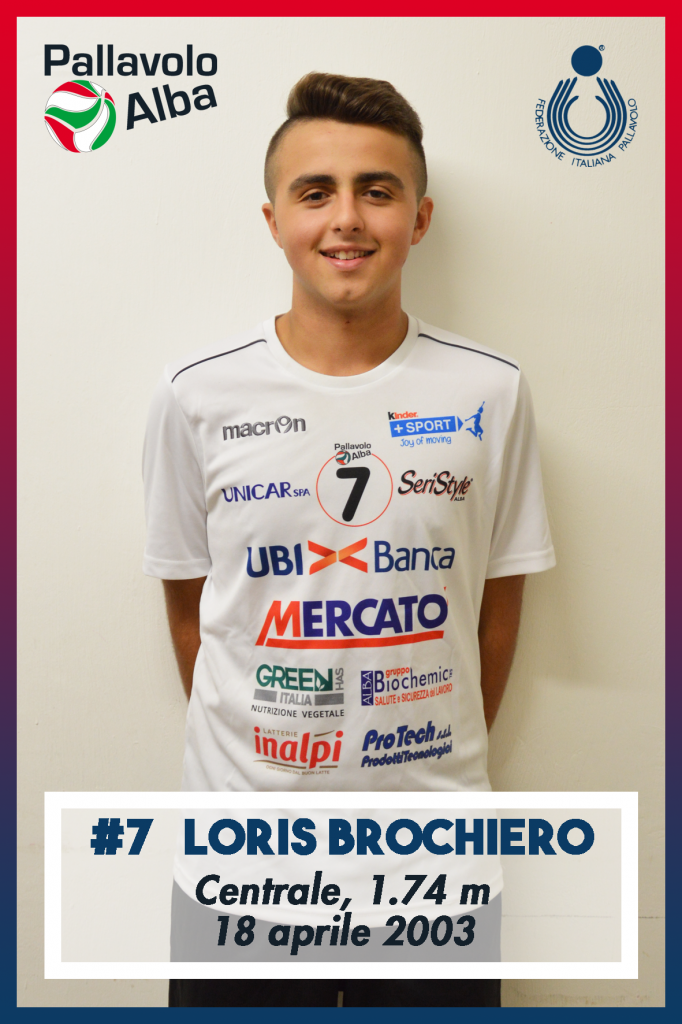U16_7_Loris Brochiero