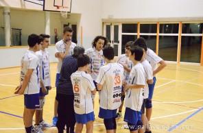 15-12-18 U15 ALBA VS SAVIGLIANO
