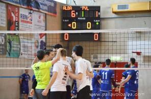 30-03-19 D ALBA VS PVL