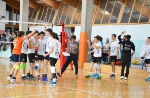 08-04-19 U18 ALBA VS PARELLA
