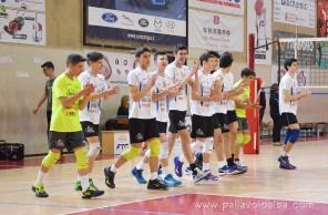 19-05-19 U18 ALBA VS ALTIORA
