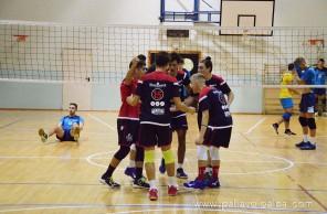 15-10-19 U18 ALBA VS VILLANOVA/VBC