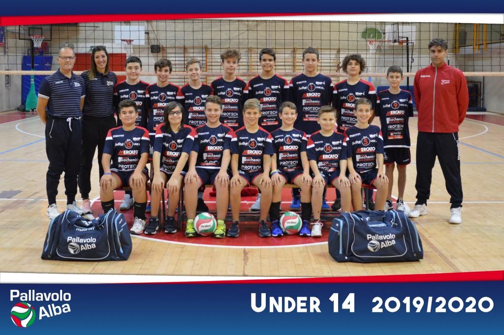 figurina squadra U14