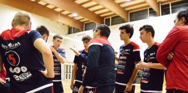 UNDER 18, 3 PUNTI FONDAMENTALI CON LASALLIANO