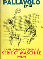 Stagione 1995-1996