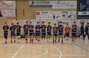 08-01-20 C ALBA VS PAVIC
