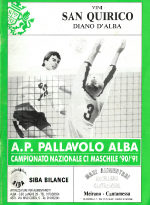 Stagione 1990-1991