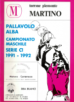 Stagione 1991-1992