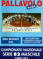 Stagione 1992-1993