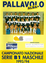 Stagione 1993-1994