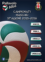 Stagione 2015-2016