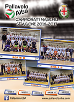Stagione 2016-2017