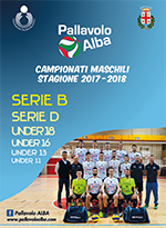 Stagione 2017-2018