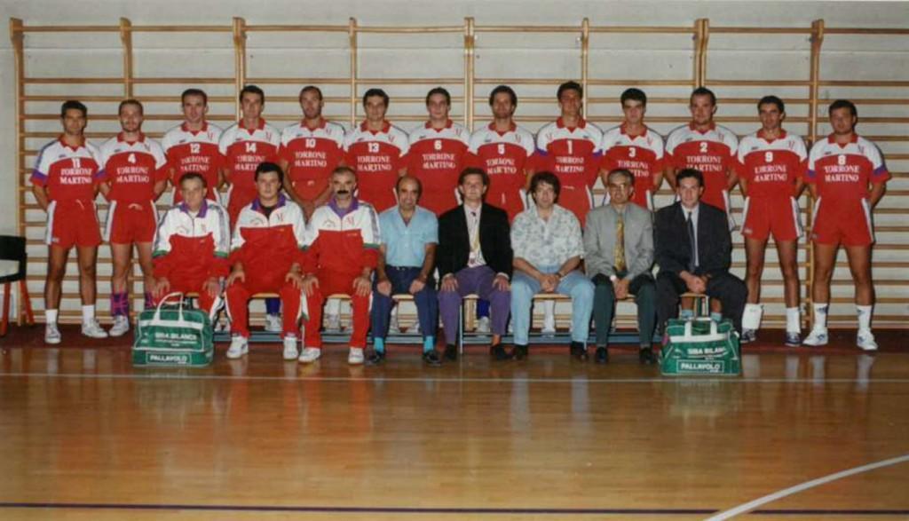 1991-92 C1