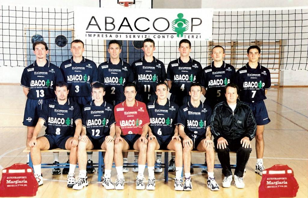 1999-00 Serie D 2