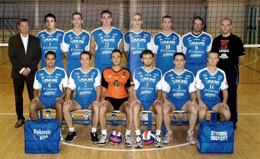 2004-05 1 serie C