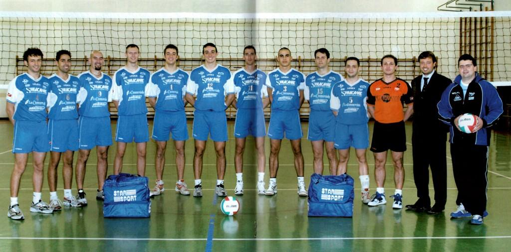2005-06 1 serie C
