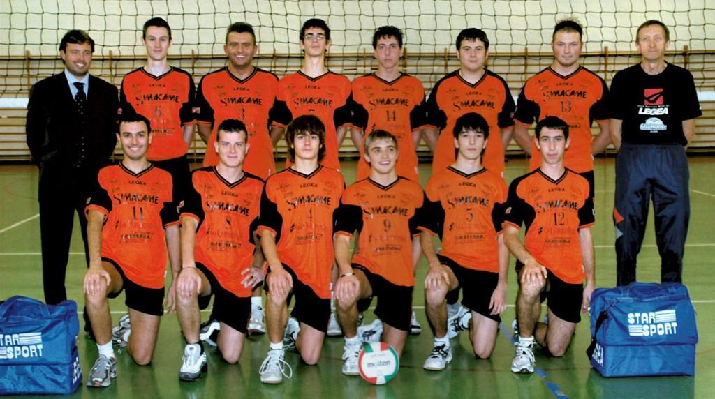2005-06 2 prima div