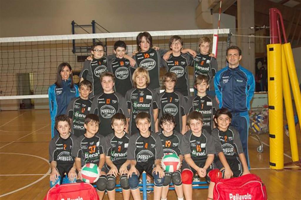 2010-11 5 Under 13