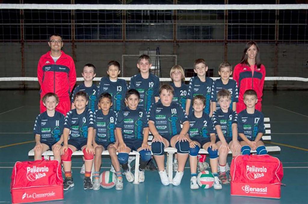 2010-11 6 Under 11