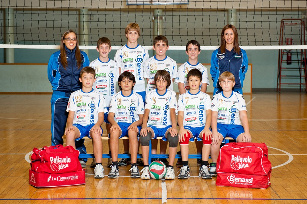 2011-12 6 Under 13