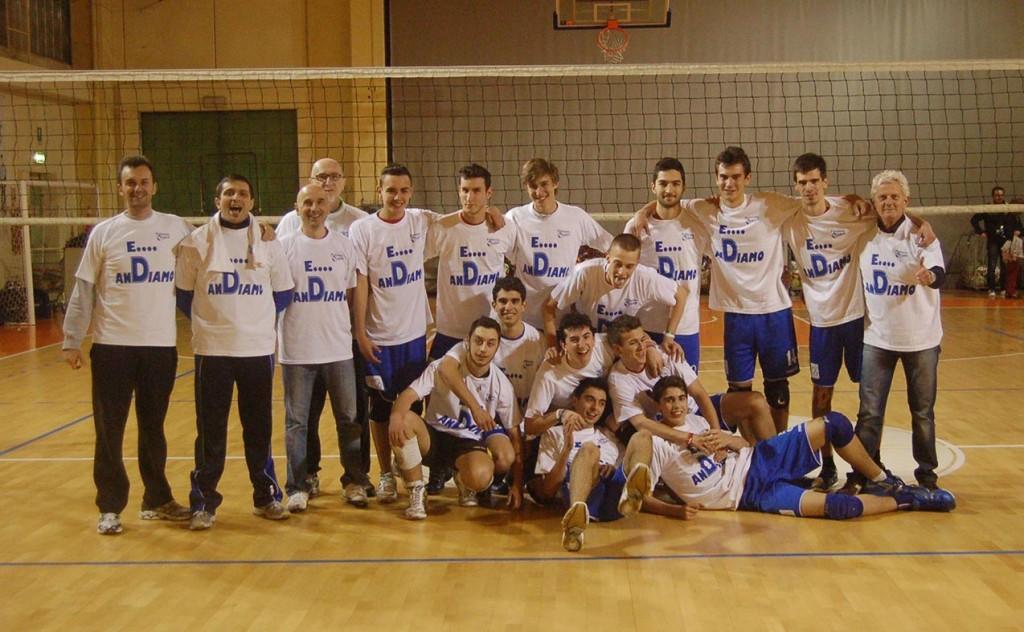 2012-13 3 promozione serie D