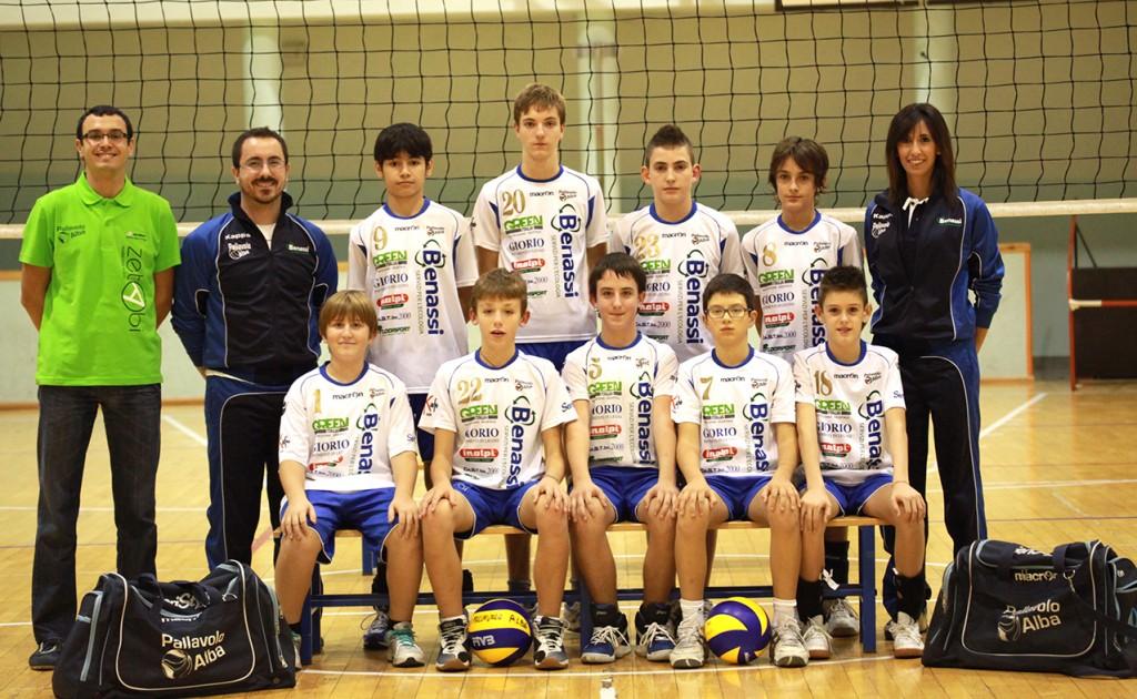 2012-13 6 Under 14