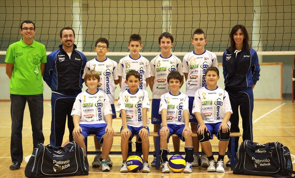 2012-13 7 Under 13