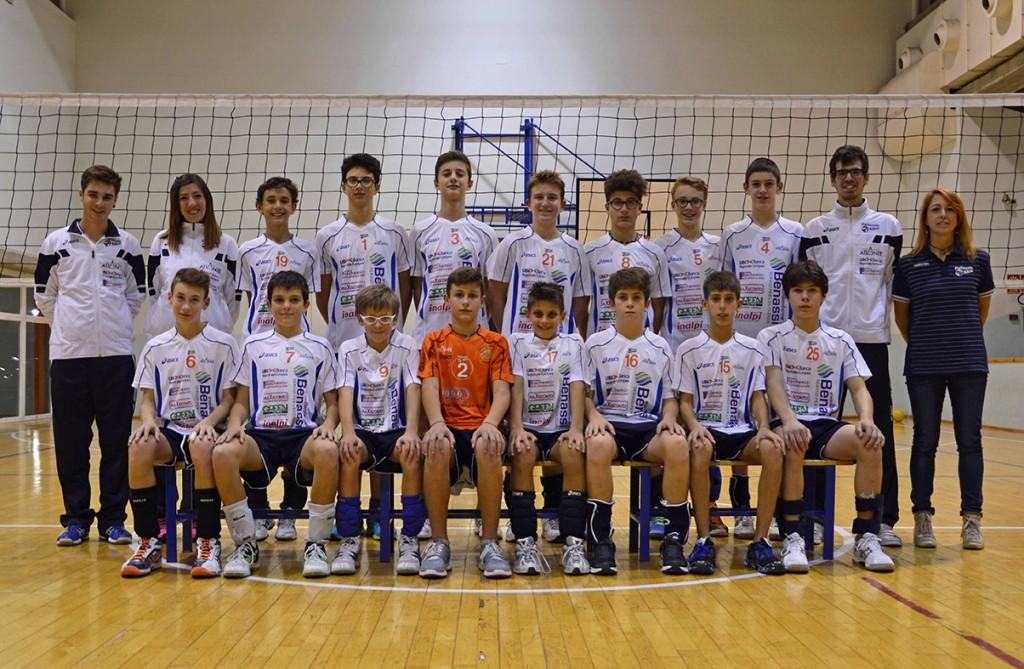 2015-16 4 U15