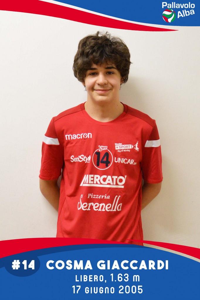 U17_14 Giaccardi